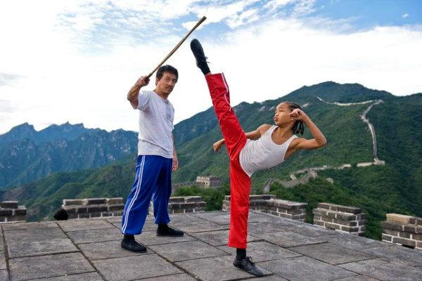 karate kid 2 plano critico 2010 critica