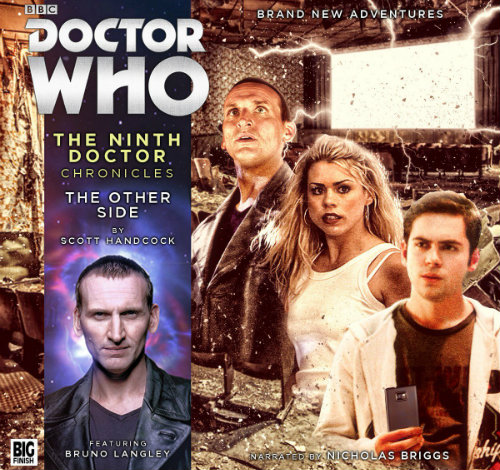 plano critico The Other Side doctor who