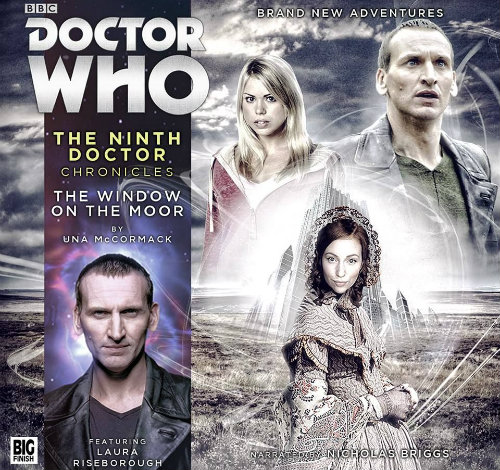 plano critico The Window on the Moor doctor who