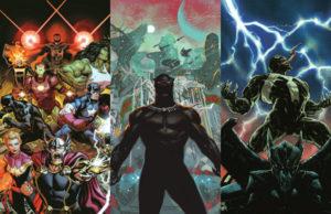 plano critico nova marvel novo início plano critico pantera negra fresh star vingadores venom marvel comics plano critico