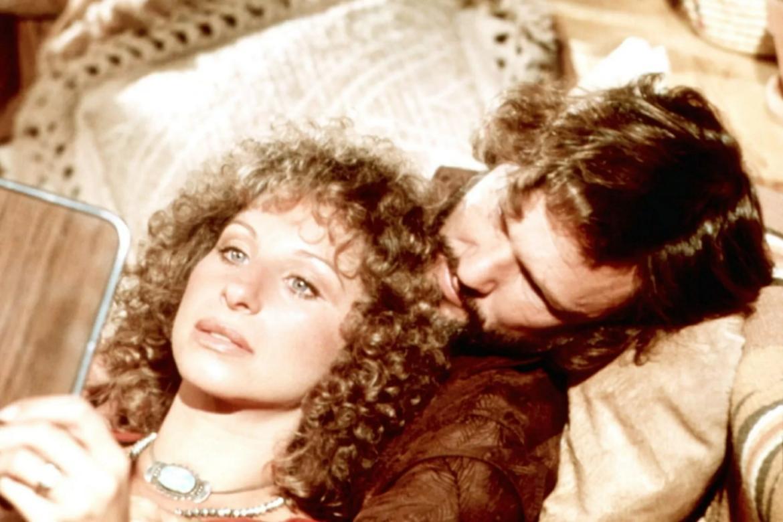Barbra Streisand também já protagonizou uma das versões de Nasce uma Estrela