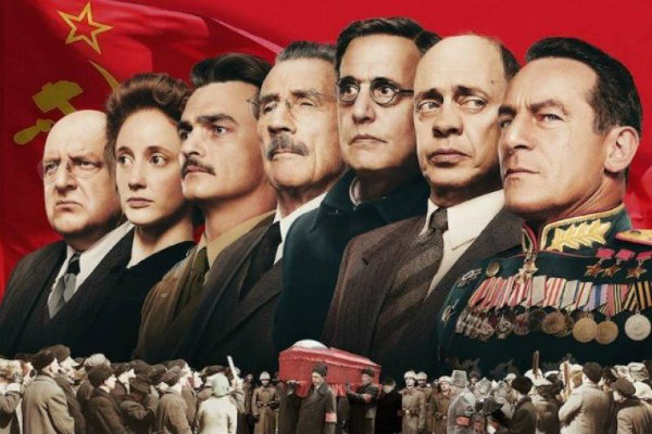 filme a morte de stalin plano critico plano critico adaptação filme plano critico death of stalin