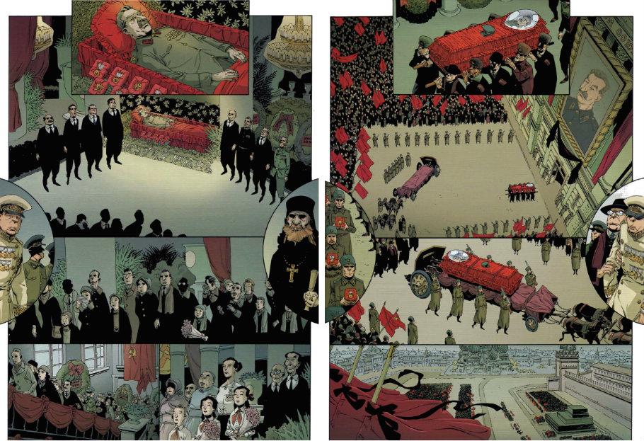 plano critico a morte de stalin história soviética plano critico ditadura plano critico