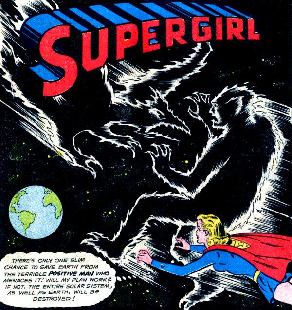plano critico legião dos super heróis supergirl desafio