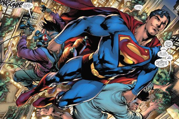 plano critico superman man of steel homem de aço