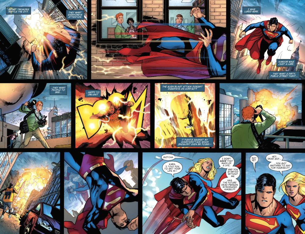 plano critico superman man of steel homem de aço superman plano critico