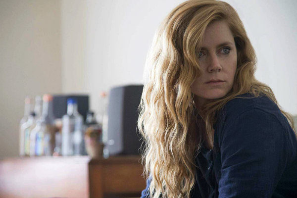 sharp objects objetos cortantes plano critico