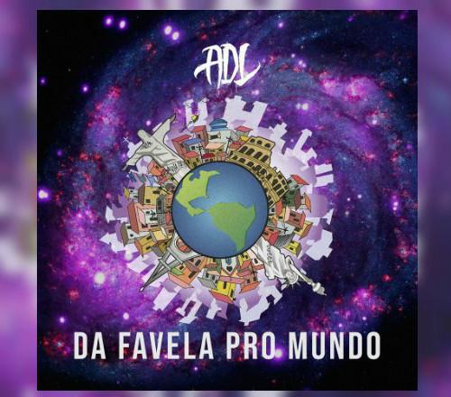 Da Favela pro Mundo adl PLANO CRITCO