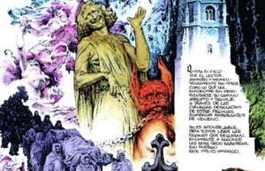 Los Cantos de Maldoror - plano critico Antonio Hernández Palacios