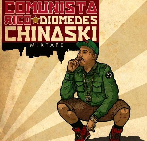 Mixtape Comunista Rico PLANO CRITICO