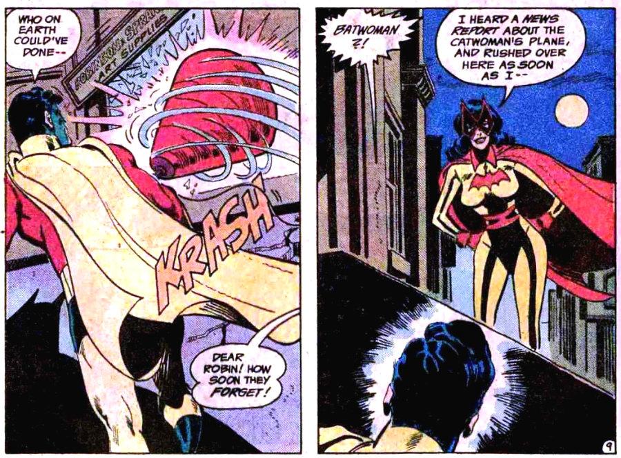plano critico batwoman terra 2