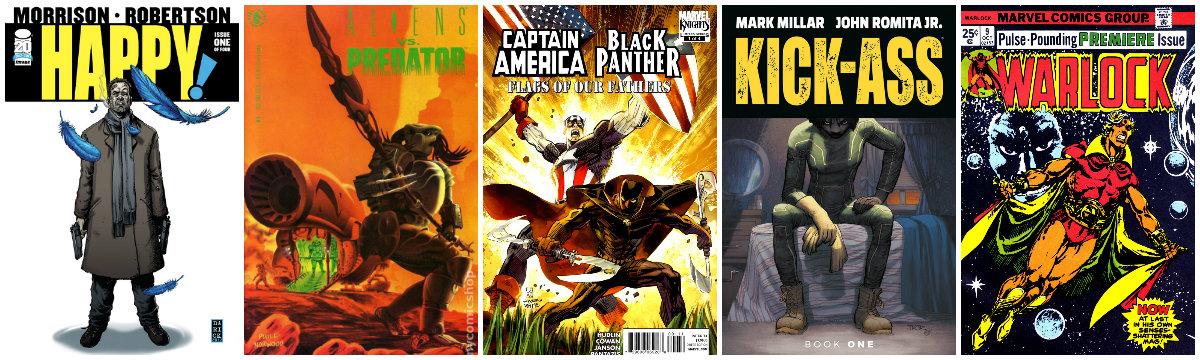 quadrinhos plano critico ritter 2018 parte 1