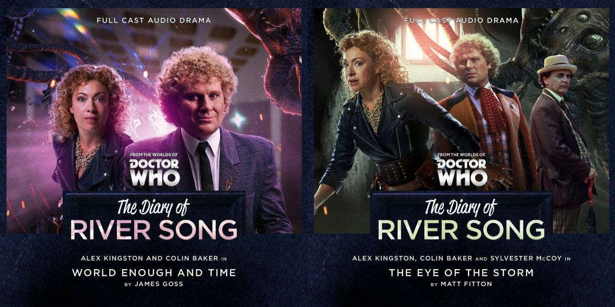 plano critico diario de river song segunda temporada parte 2 ii