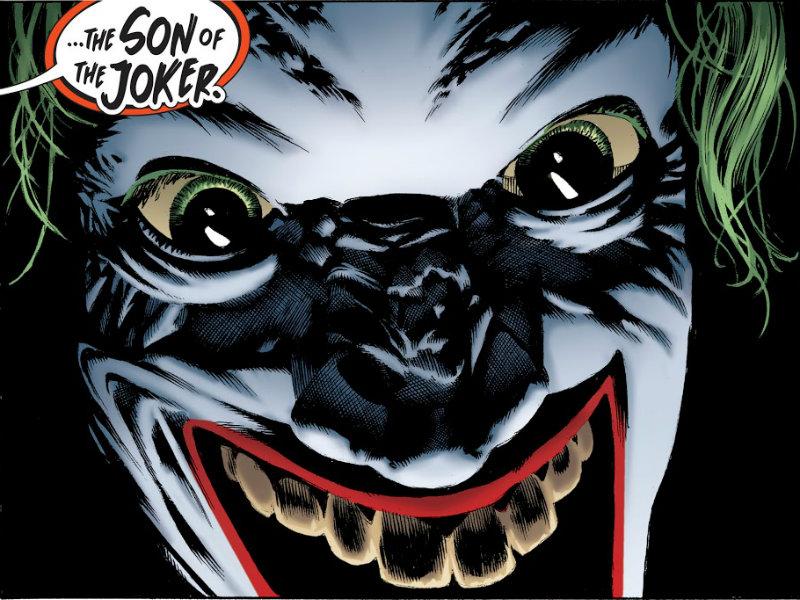 The Last Crime in Gotham plano critico batman