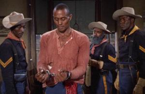 plano critico audazes e malditos john ford western