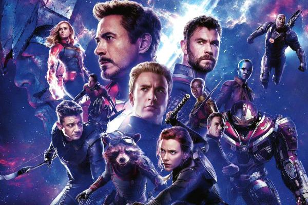 Avengers-Endgame-Banner-ultimato vingadores
