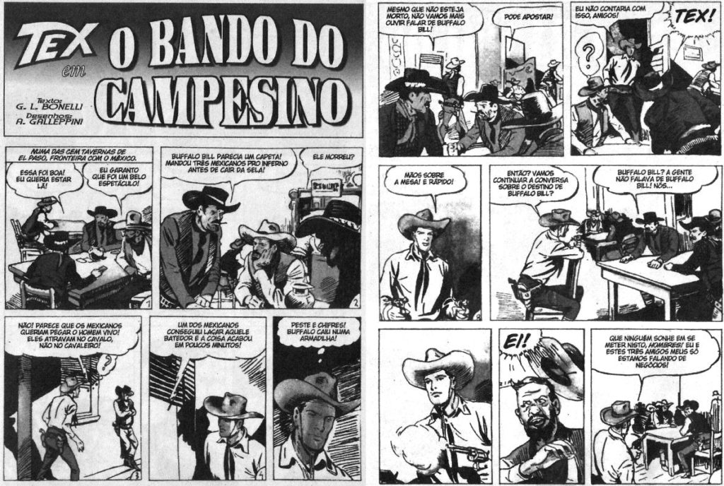 plano critico tex willer o bando do campesino