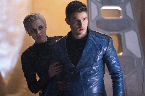 PLANO CRITICO Krypton – 2X07 Zods and Monsters