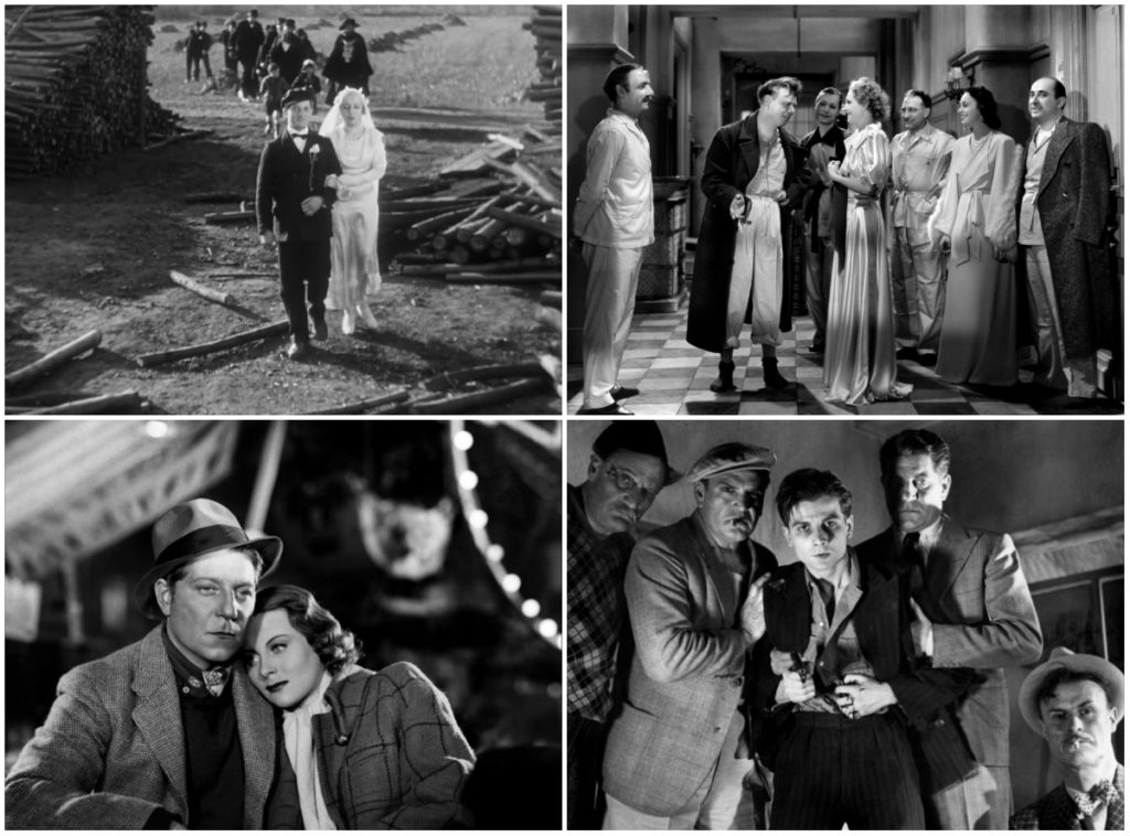PLANO CRITICO FOTOS DO REALISMO POÉTICO FILMES