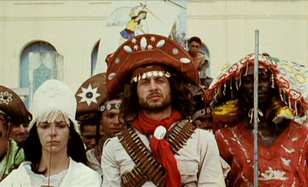 imagem para especial o dragão da maldade contra o santo guerreiro plano critico cinema novo