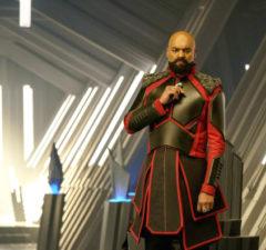 plano critico krypton In Zod We Trust