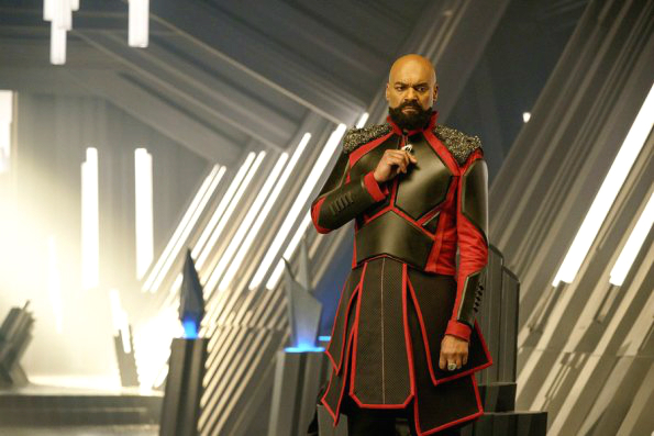plano critico krypton In Zod We Trust