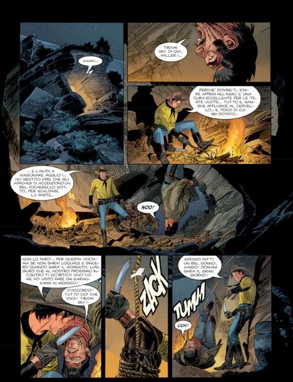 quadrinhos Tex-Giustizia-a-Corpus-Christi_plano critico