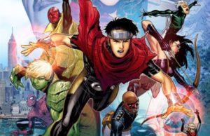 Avengers_The_Children's_Crusade_cruzada das crianças plano critico