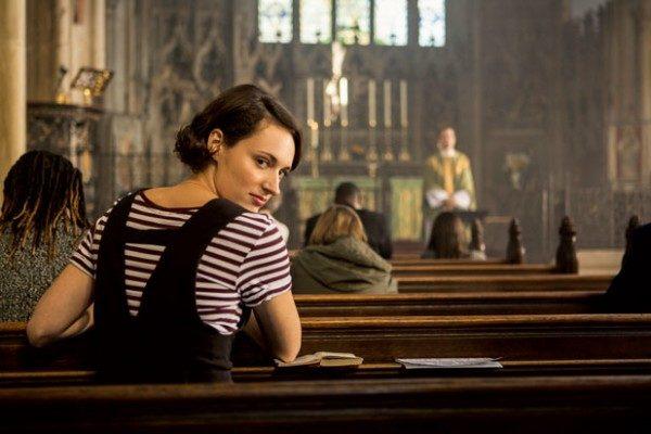 Phoebe-Waller-Bridge-Fleabag plano crítico season 2 temporada 2