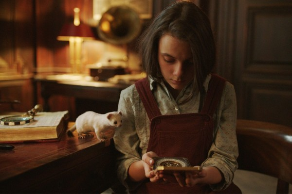 plano critico his dark materials fronteiras do Universo Lyra's Jordan