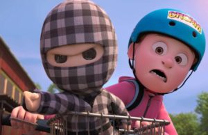 plano critico ninja xadrez animação filme
