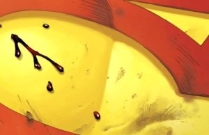 plano crítico doomsday clock relógio do apocalipse dc comics