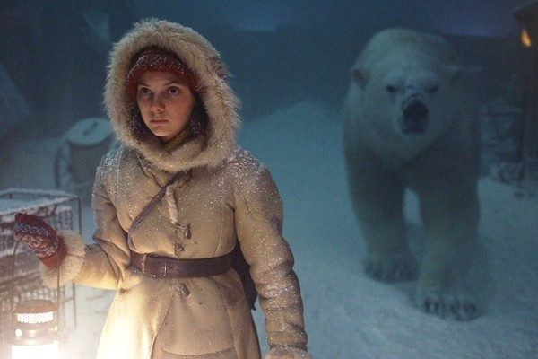 plano crítico his dark materials the lost boy
