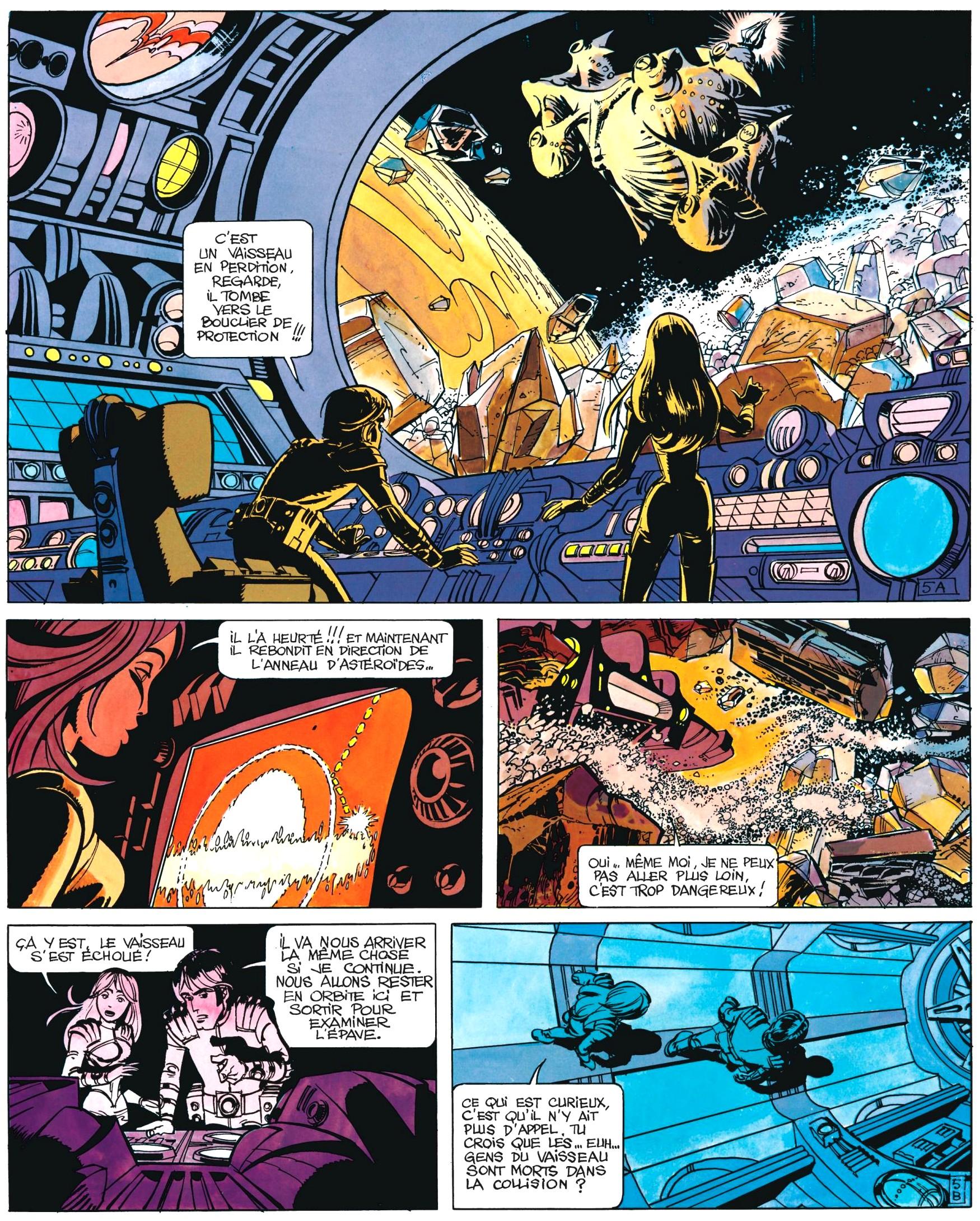 plano crítico valerian e laureline bem vindos a alflolol quadrinhos franceses