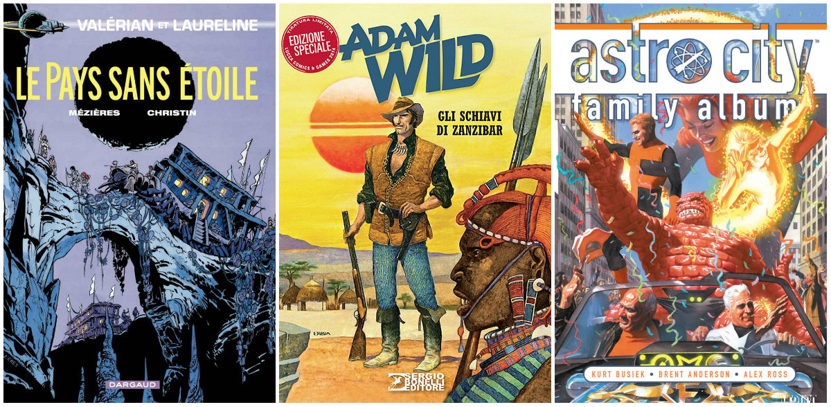 plano critico adam wild leituras de 2019