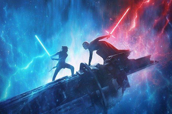 star-wars-a-ascensao-skywalker plano crítico lista ranking