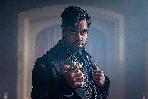 Spyfall - Part Two (2020) plano critico doctor who episódios