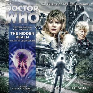 plano crítico Doctor Who - The Hidden Realm