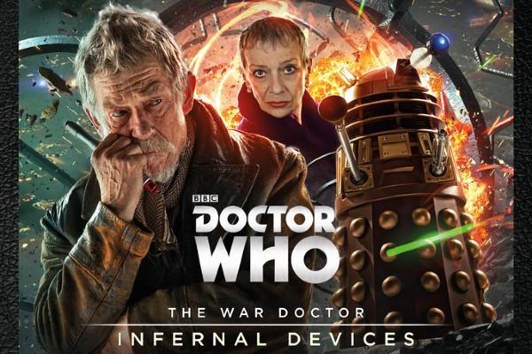 Pelo amor de Rassilon, que série é essa, minha gente? Que personagem absurdamente fantástica (o odiável) é essaOllistra! A BBC precisa levar essa mulher para a TV logo, por favor! Ok, agora que passou a minha febre, vamos conversar um pouquinho sobre essa maravilhosa 2ª Temporada da sérieThe War Doctor. Plano Crítico.