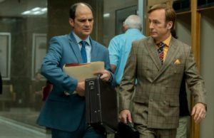 plano crítico Better Call Saul – 5X02 50% Off