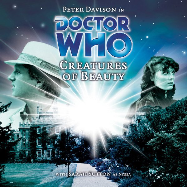 plano crítico creatures of beauty big finish