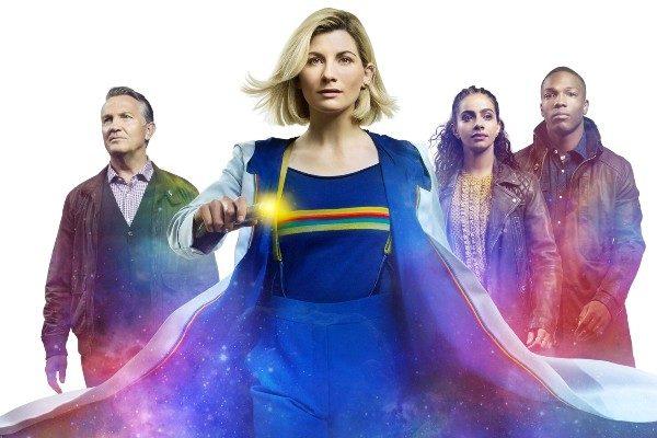 doctor who 13ª doutora plano crítico ranking listas 12ª temporada