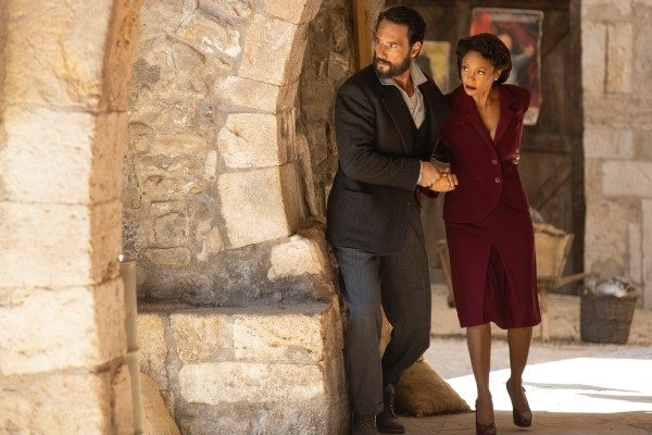 plano crítico Crítica _ Westworld – 3X02 The Winter Line