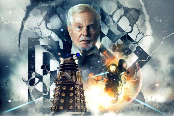 Um dos grandes lamentos da comunidade whovian foi ver um ator do porte deDerek Jacobi ter sido escalado para Doctor Who em um papel tão importante quando o do Mestre e ficar apenas um episódio. A Big Finish, porém, como vive fazendo tudo sozinha (especialmente após o contrato que a permite usar personagens da Nova Série, com exceção do Doutor atualmente em atividade), contratou o ator para um novo programa, intituladoThe War Master, cuja primeira temporada leva o subtítulo deOnly the Good (algo similar ao que temos na série do War Doctor, além de algumas outras séries da produtoraem safras próximas a essas criações). Plano Crítico.