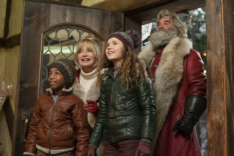 Crítica | Crônicas de Natal 2 (Chris Columbus, Netflix, 2020) - Plano  Crítico