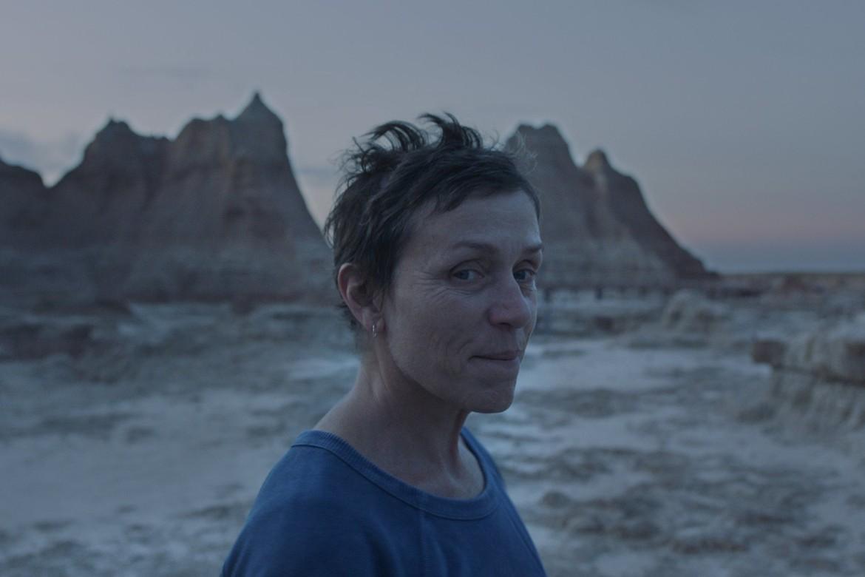 Crítica | Nomadland (Chloé Zhao, 2020) - Plano Crítico