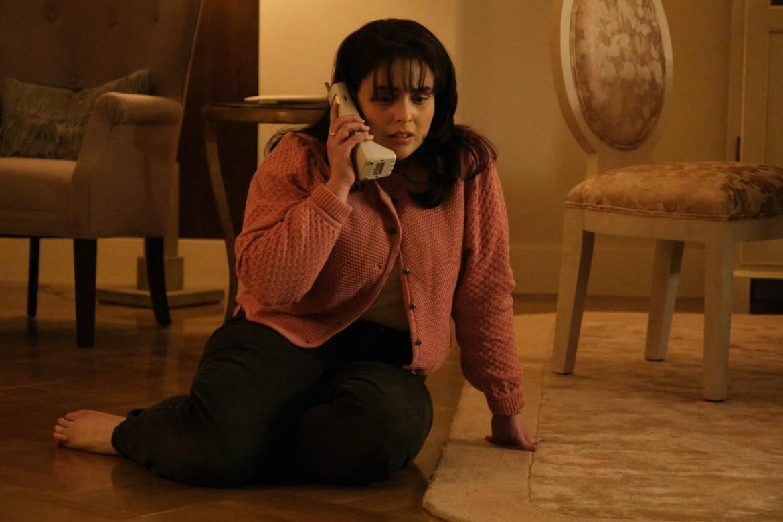 The Telephone Hour