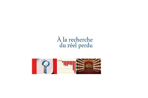 PLANO CRÍTICO Em Busca do Real Perdido À la Recherche du Reél Perdu _ Alain Badiou