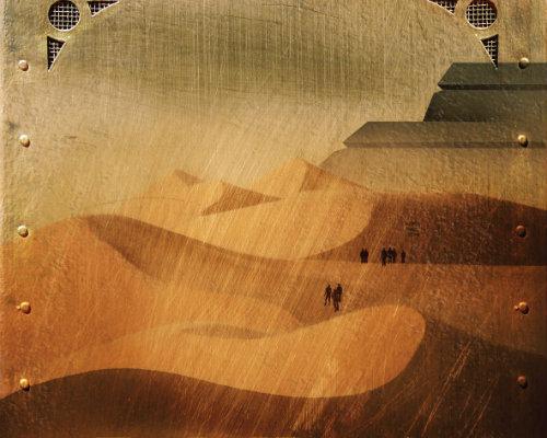 plano crítico Dune Frank Herbert