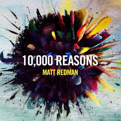1000 Reasons Matt Redman plano crítico
